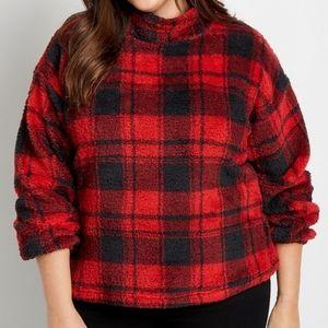 Maurices Pullover Sweatshirt
